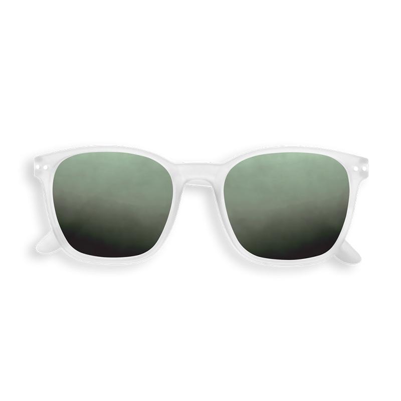 f4715a3cc51 IZIPIZI Nautic Polarized Sunglass    White – Pertutti New York