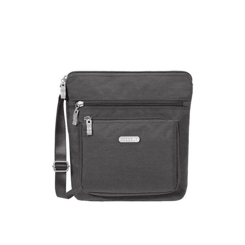 c54061da2 Baggallini RFID Pocket Crossbody Bag – Pertutti New York