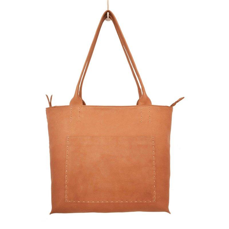 efc80b2aa6 Latico Leather Sonia Tote Bag – Pertutti New York