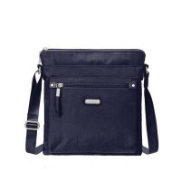 9f9260832 Baggallini Go Bagg with RFID Phone Wristlet